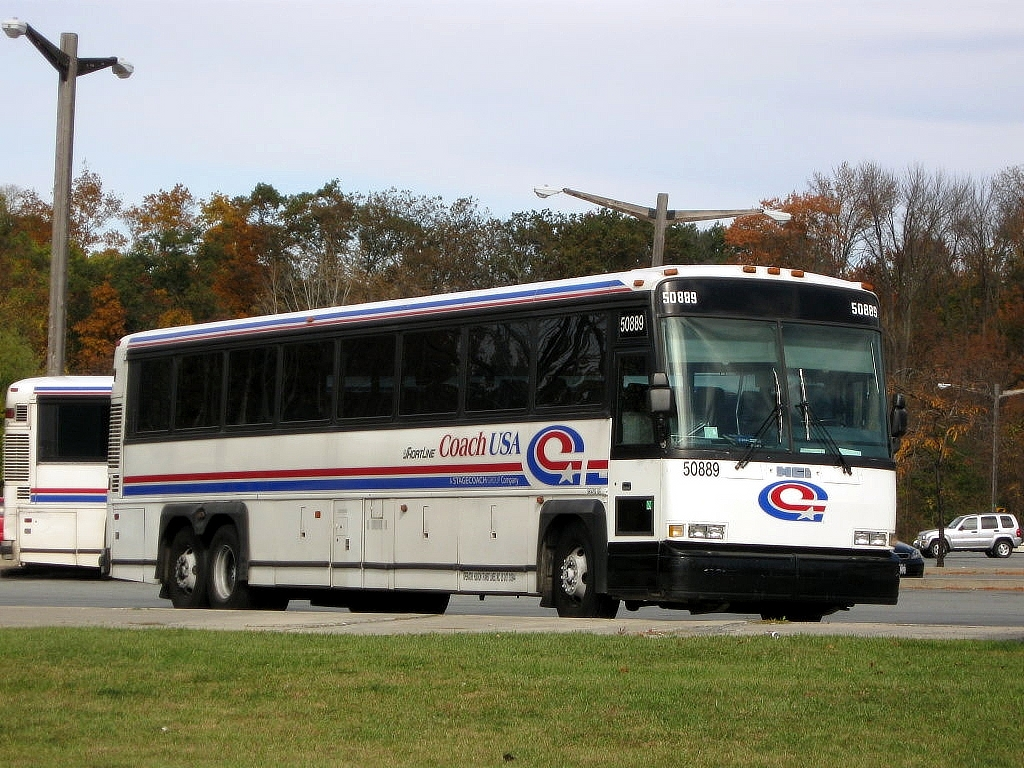 Student Stuck on Shortline Bus Since February Break Wondering if it's Even Worth Coming Back to Campus Now