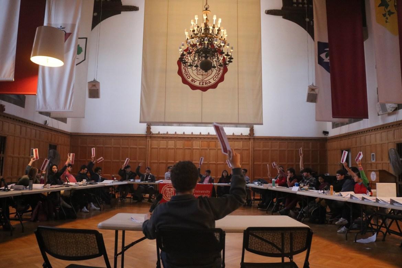 Photo credit: Annie Wang/Sun File Photo via Cornell Daily Sun