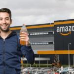 Sophomore Boy's Love of Pissing In Water Bottles Lands Him Amazon Internship