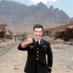 Cornell Sends ROTC Students to Study Abroad in Afghanistan