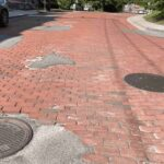 Bricks on Stewart Avenue Eagerly Anticipate New Influx of Cars to Destroy During Homecoming Weekend